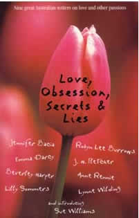 Love Obsession Secrets Lies